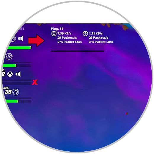 Whys My Ping So High On Fortnite How To Download And Improve The Ping Fortnite Ps5